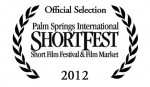 THE STRONGER at Palm Springs Short Film Market