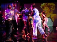 River Deep, A Tribute to Tina Turner, Curtain Call with Pat Hall